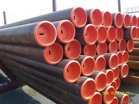 美标定尺无缝钢管ASTM A179A106B