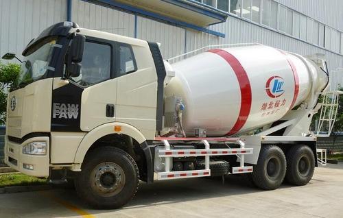混凝土搅拌运输车 7.5折优惠开始了