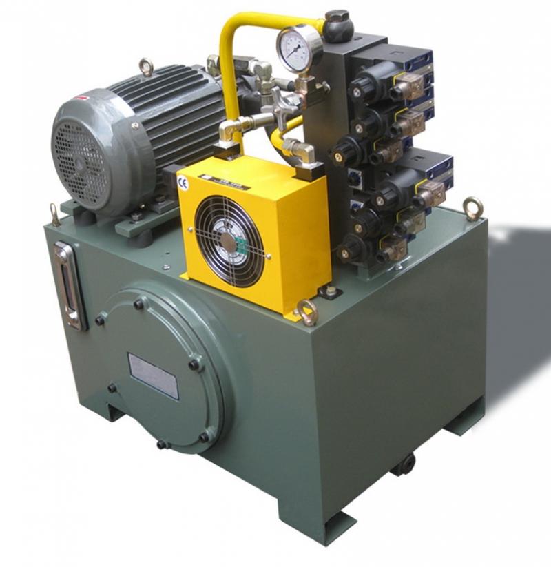 重庆液压泵站、重庆液压系统