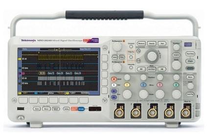 宿州市给力收购MSO2014B示波器DPO2014B