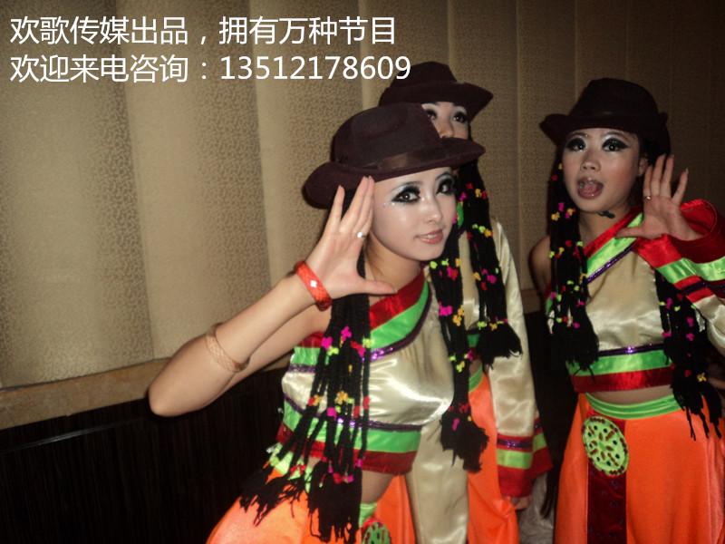 演出公司上海欢歌传媒您的首选
