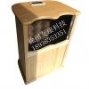 电气石足疗桶,远红外按摩桶,砭石养生桶价格