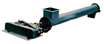 专业生产SL-GX碳钢-不锈钢螺旋输送机