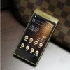 W2015豪华商务翻盖双模移动电信4g