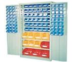 效率柜,零件柜,整理柜,磁性材料卡025 8880 2469