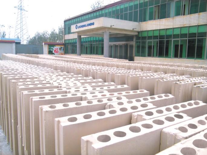 家装环保聚能建材石膏粉