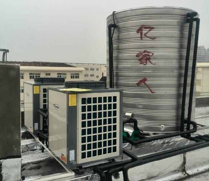 南通吴江靖江空气能热水工程选江苏欧贝