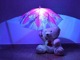 发光伞供应 雨伞供应
