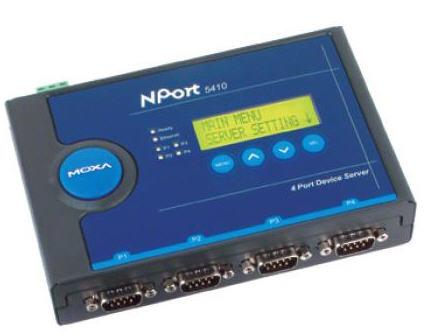 信方华泰 串口转网设备 Nport 5410