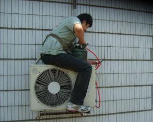 南京玄武区孝陵卫海尔空调服务网店