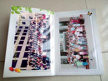 郑州毕业纪念册聚会录制作|郑州通讯录印刷装订厂