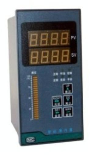 LRR55E蓝屏无纸记录仪
