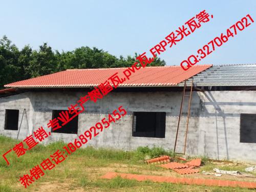 供应济南屋面瓦|平改坡树脂瓦|屋面琉璃瓦厂家