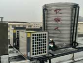 南通宜兴扬州空气能热水器工程找江苏欧贝