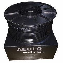 德国AEULO埃沃发热电缆