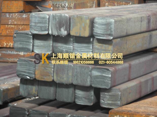 供应高纯度纯铁--99.9% -上海顺锴纯铁