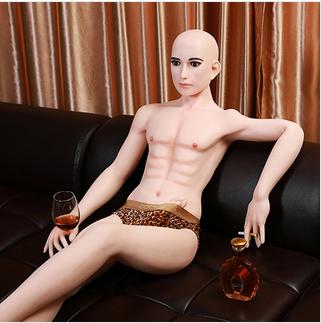 仿真男性成人用品 仿真实体男人偶娃娃