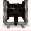 进口不锈钢气动隔膜泵 英国进口不锈钢气动隔膜泵