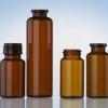 棕色药用玻璃瓶包装的轻量化趋势