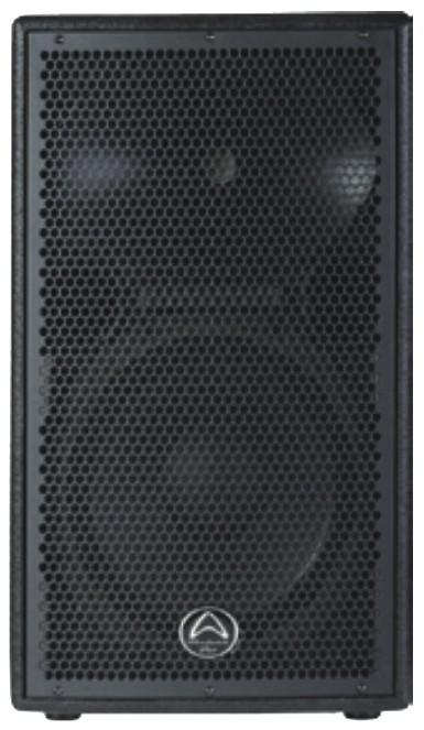 沃夫德尔 英国乐富豪 DELTA-12 DELTA系列音箱