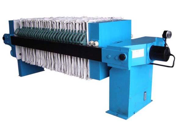 供应江西压滤机,液压厢式压滤机化工压滤机-智通环保