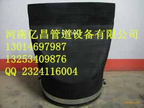 遵义供应橡胶接头|软连接|上海球体|亿昌管道厂家批发