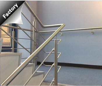 【精宇实业】我们有优质的不锈钢立柱!