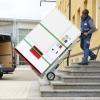 销售德国进口爬楼机搬运车C400