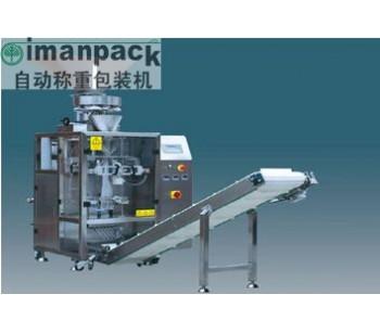 大量供应:佛山罗博派克大米计量包装系统IM-009