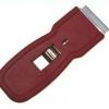 洁思雅袖珍铲刀、便携式铲刀、塑料铲刀、伸缩铲刀