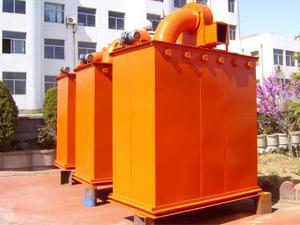 深圳单机除尘器 库顶UF单机袋式除尘器 袋式收尘器