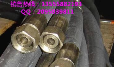 沈阳厂家供应高压油管总成批发价格,辽阳液压油管国标型号