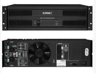QSC ISA450 专业舞台功放 功率放大器
