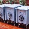 衡水威德专业批发各种BX1-500K 矿用交流电焊机