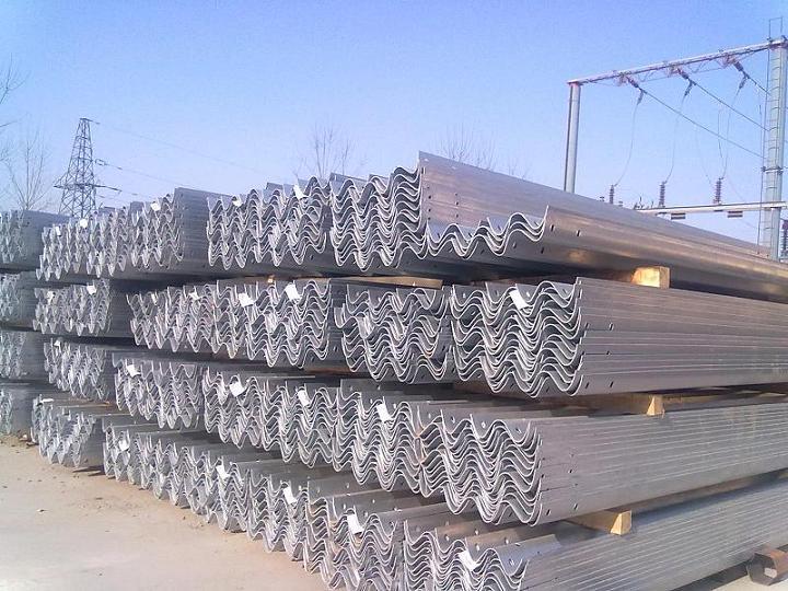 宿州高速公路护栏板生产厂家