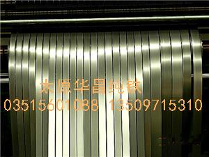 太原华昌纯铁现货直供纯铁冷轧薄板DT4E薄板
