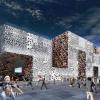 风语筑®艺术展展厅 博物馆 规划展览馆 教育博物馆设计公司
