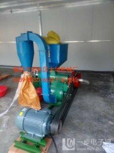 新设计大麦脱壳机饲料厂专用