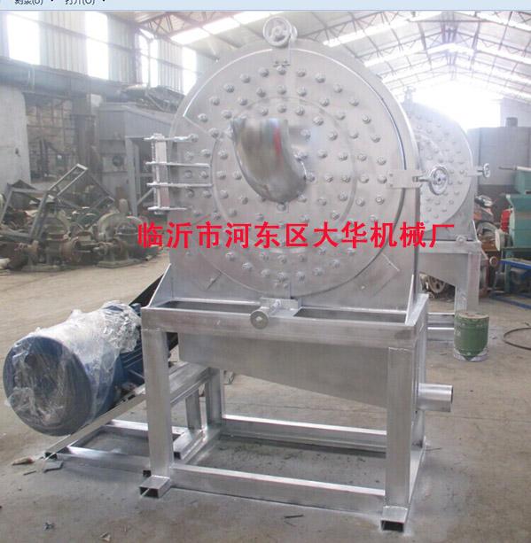 大型不锈钢粉碎机大产量高需求