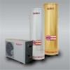 舒迪空气能热水器氟循环水循环节能环保