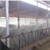 养殖场喷雾消毒除臭