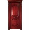实木雕花扣线门的价格范围如何,欧式工艺门