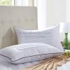 宾馆床上用品|星级酒店专用枕头枕芯|南通酒店布草厂