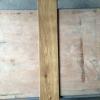 厂家佛山直销镜面仿木纹复合地板 外贸出口环保耐磨HDF地板