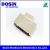 德索SCSI锌合金外壳 68PIN锌合金压铸件外壳