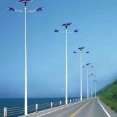 河北沧州太阳能路灯价格厂家