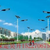 廊坊5米30瓦农村太阳能路灯出厂价
