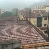 北京别墅加建改造 现浇楼板制作