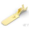 端子和接头 - 快速断开42098-1 正品现货 泰科授权