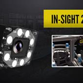 COGNEX In-Sight 2000系列视觉传感器